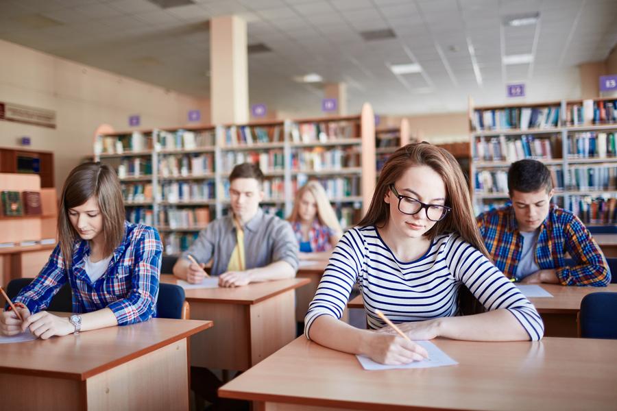 Что делать, если боишься экзамена