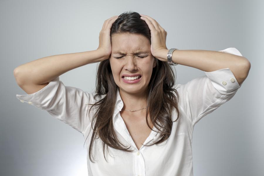 Тест науровень гормонов стресса