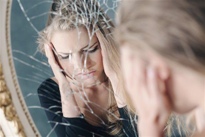 Признаки выхода из депрессии