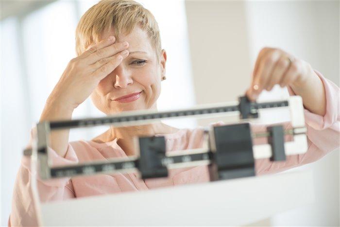 Как безопасно набрать вес