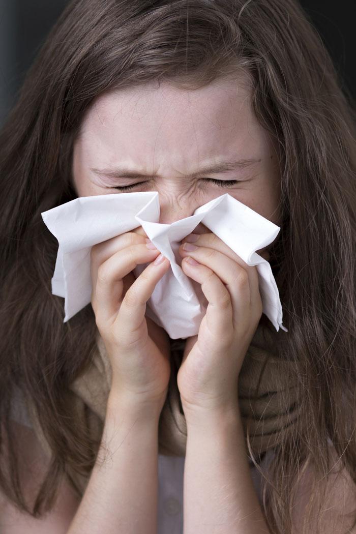 Аденоиды в носу - признаки, диагностика, лечение