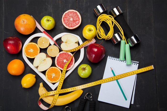 как эффективно похудеть за 3 дня