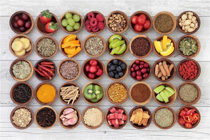Как правильно питаться школьникам: витамины и энергия.