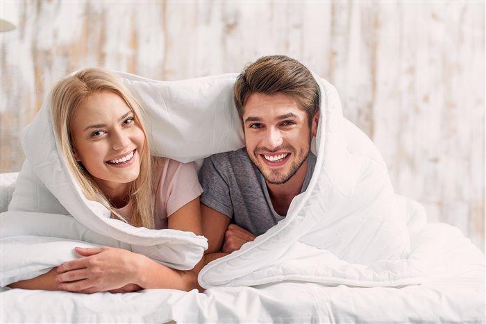 Подбираем одеяло по размеру