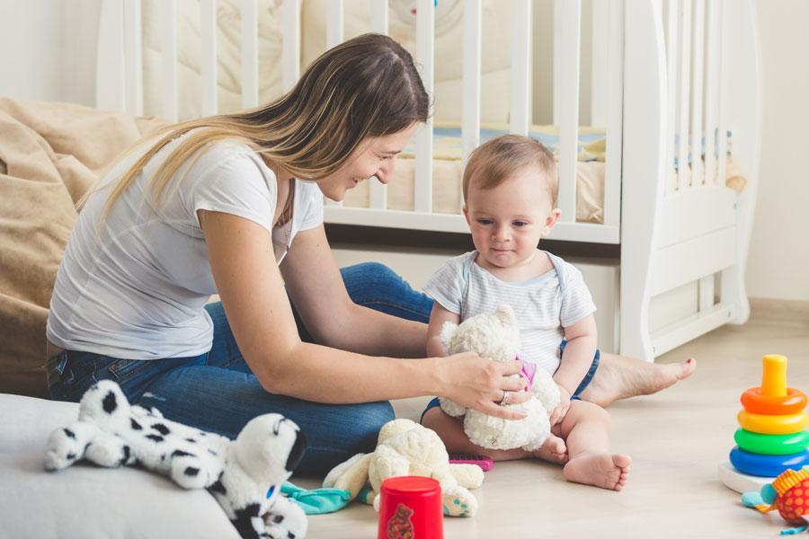 4игры навнимание для детей 1-2 лет