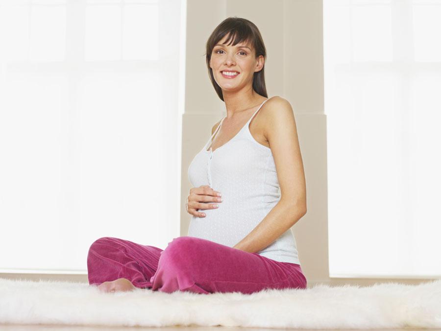 Расчет пособия побеременности иродам