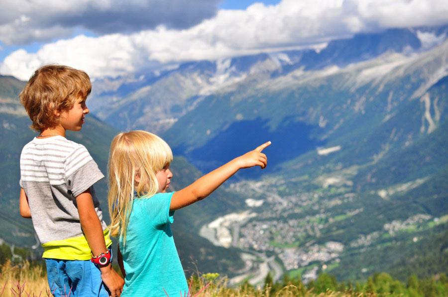 All-inclusive по-новому: горы, море, игры, здоровье