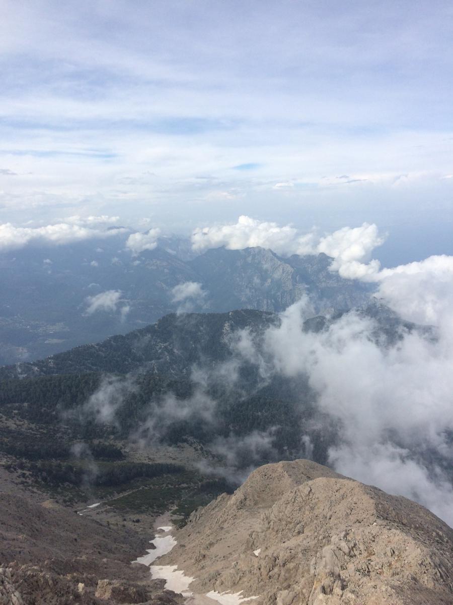 Гора Тахталы: канатная дорога исамый высокий экстрим-батут
