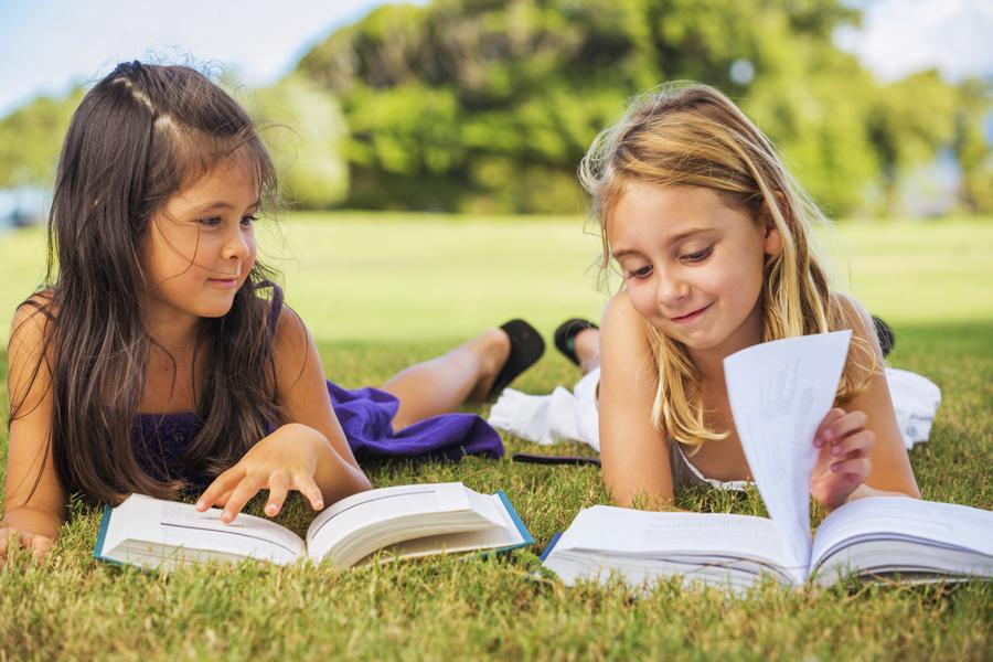 Чтение для ребенка 10 лет