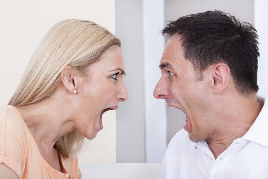 Миф обидеальном союзе без ссор