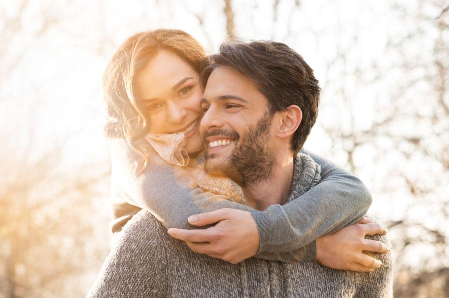 Сексуальные отношения между супругами в вечности