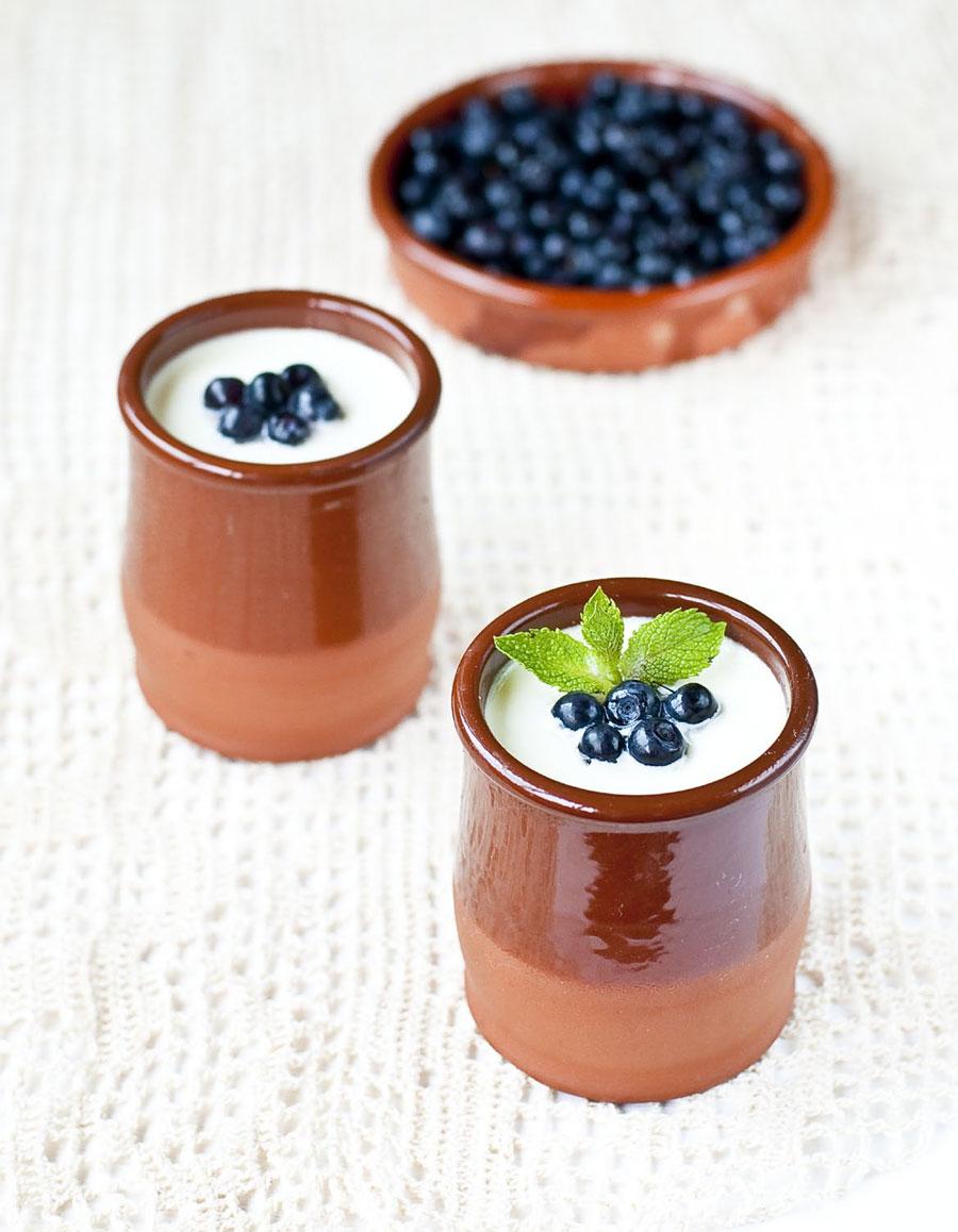 Рецепт йогурта вмультиварке