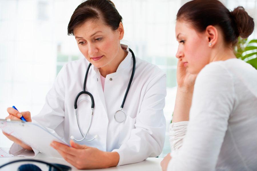 Прием гинеколога беременных и секс