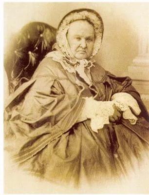 Варвара Петровна Тургенева