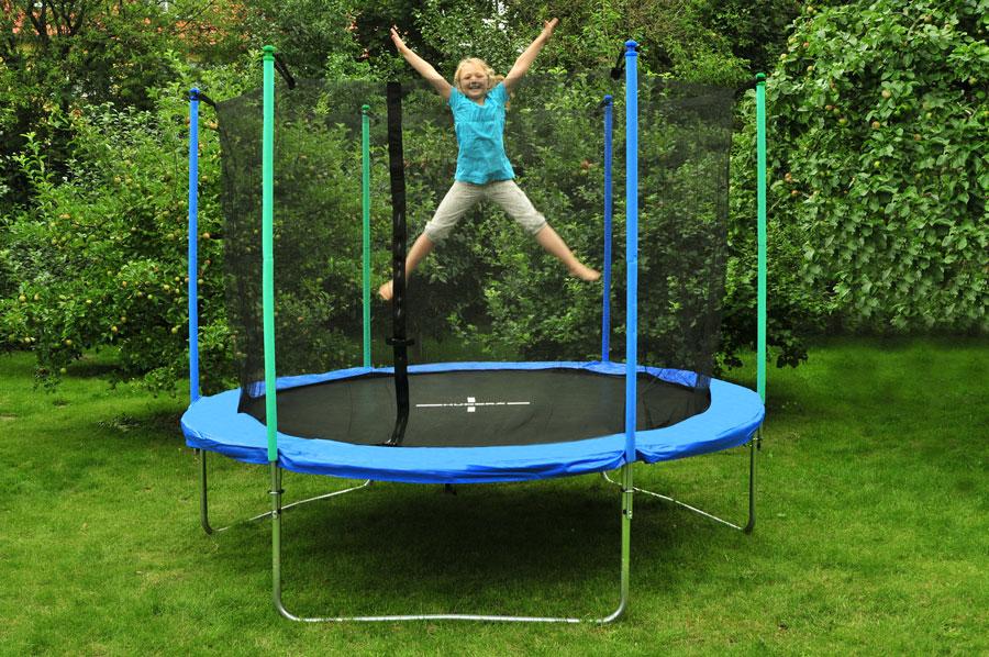 Комплекс гимнастики для детей