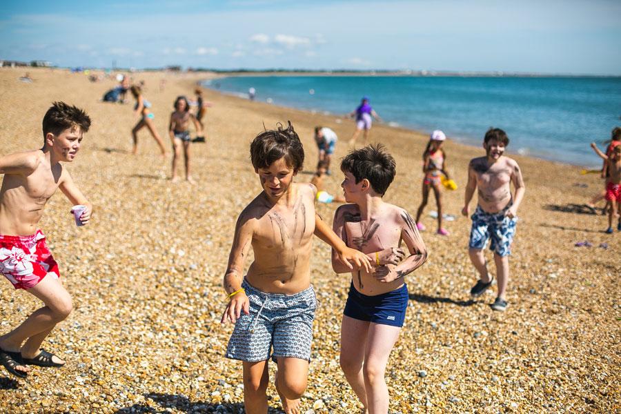 Как правильно выбрать летний лагерь