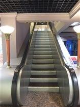 Отзыв об экскурсии по музею метро