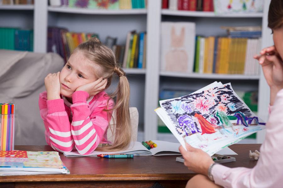 Как развивать ребенка от 1 до 3
