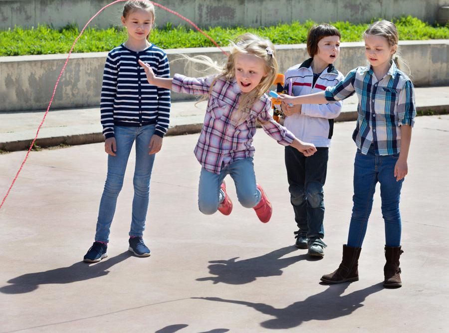Как позволить ребенку играть: 9советов для родителей