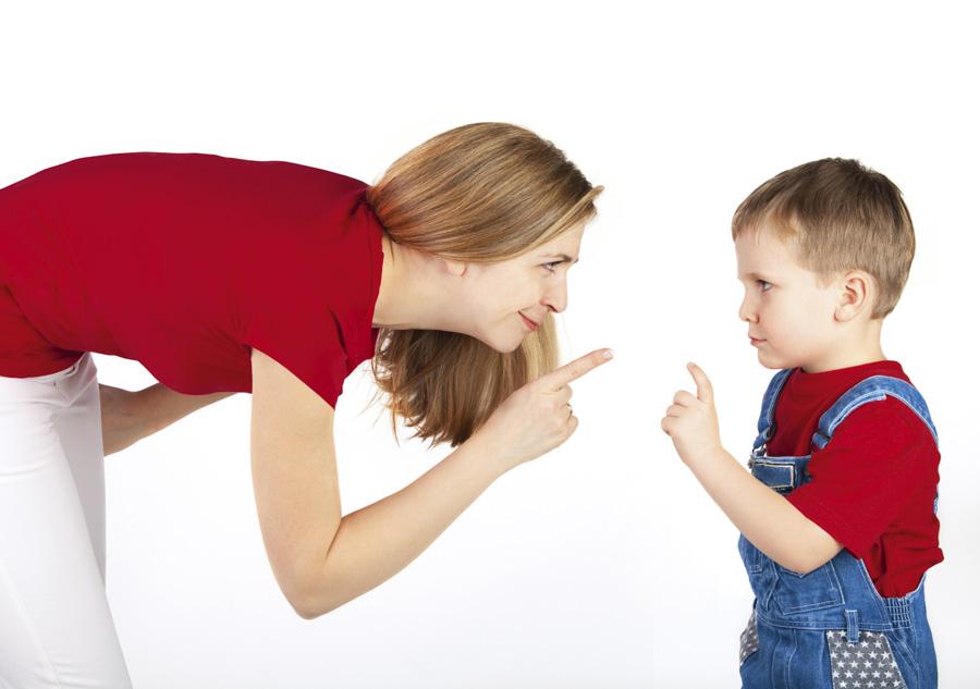 Ужасные дети— вчетырех поколениях одной семьи