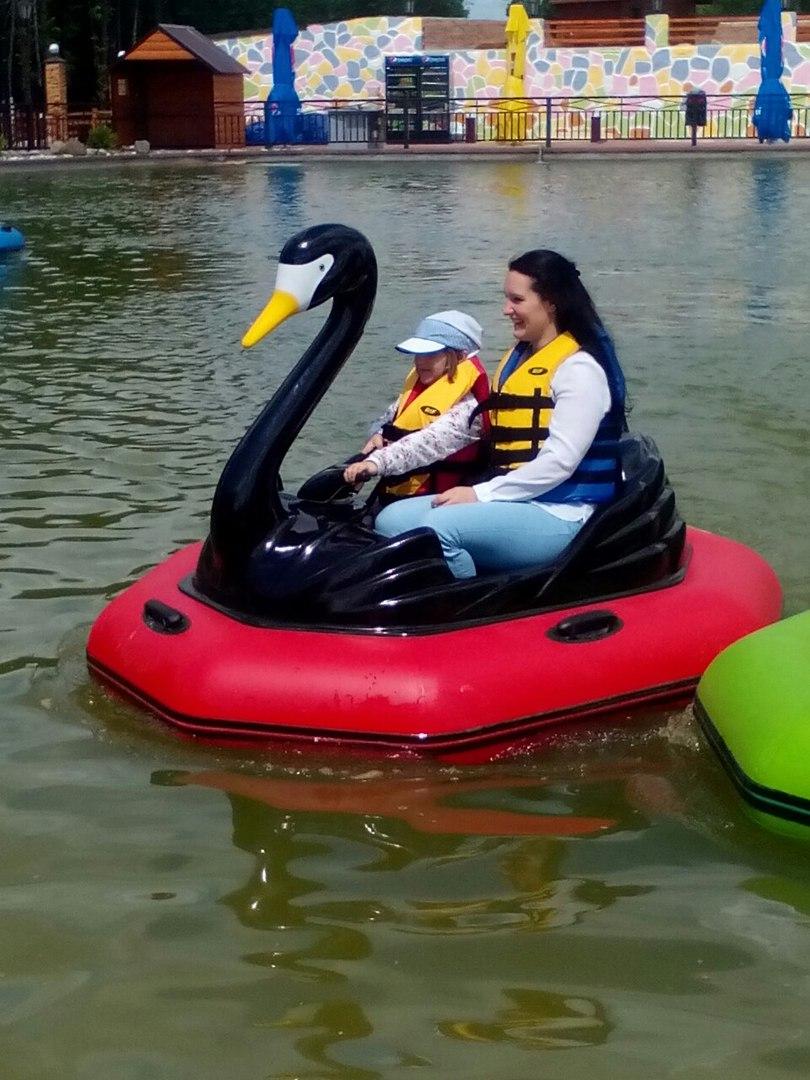 Отдых с детьми в Калуге