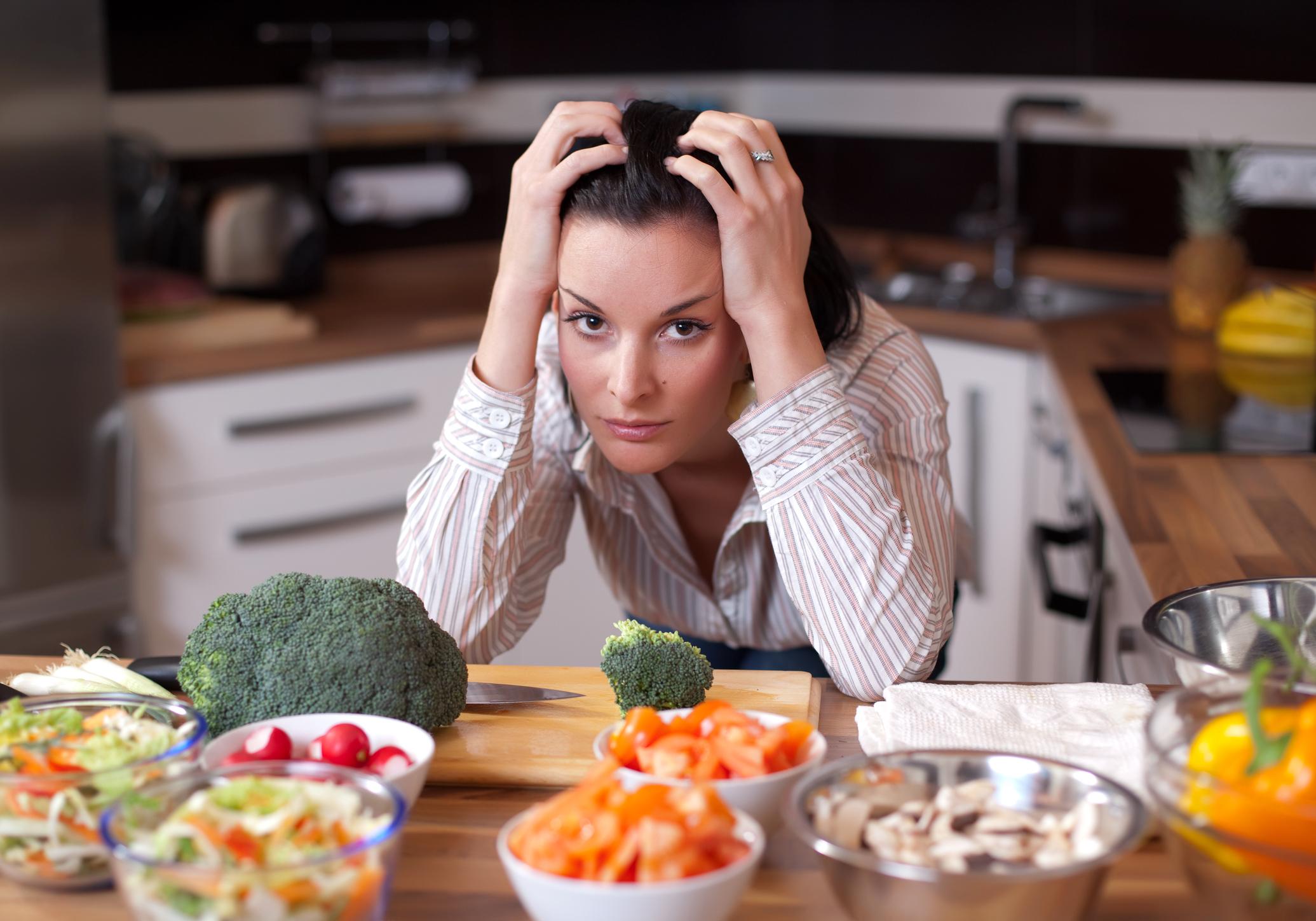 Как похудеть на 15 кг за месяц? Секреты диеты Елены Малышевой.  Как похудеть с Малышевой