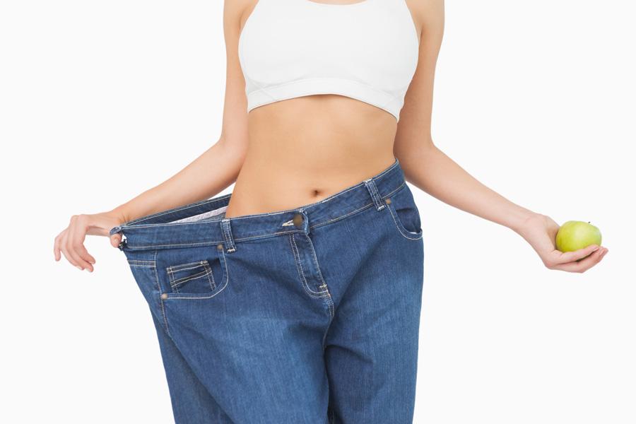 самое эффективное похудение отзывы мхт