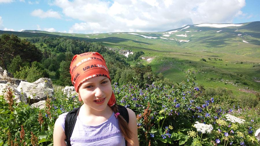 Поход по Адыгее и Краснодарскому краю