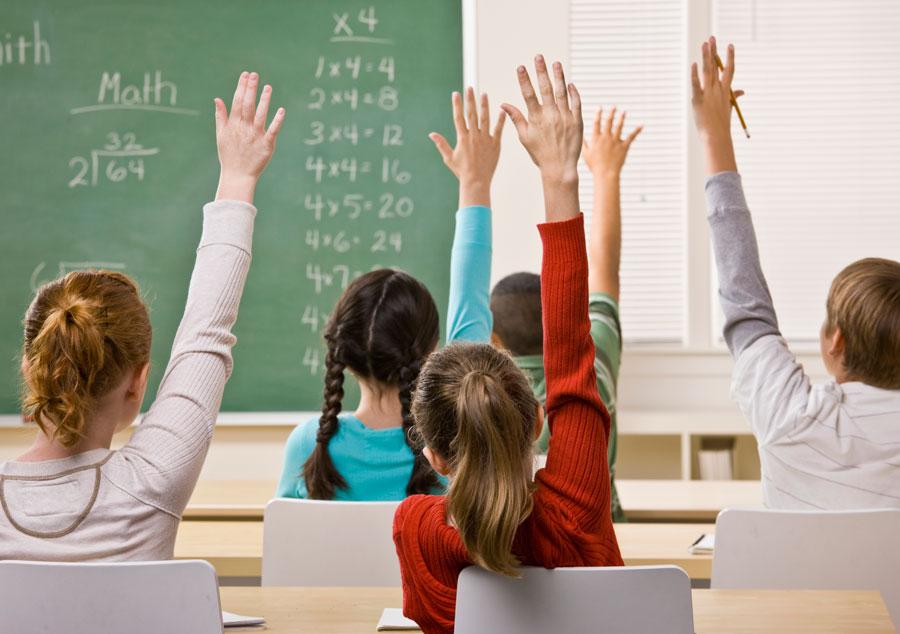 Как школа развивает удетей комплекс неполноценности