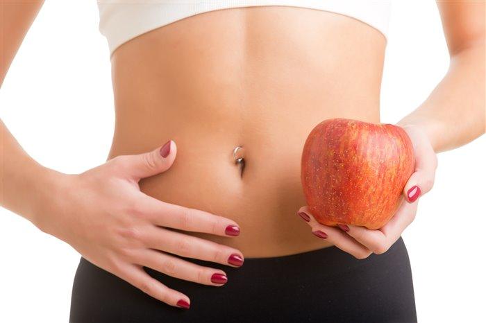 Суточная норма калорий для похудения