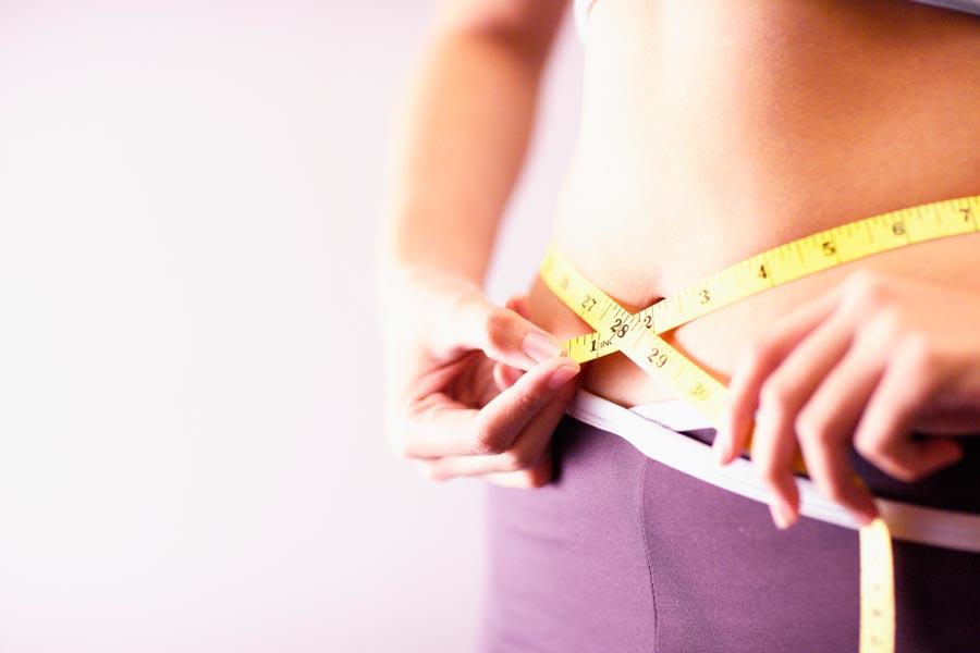 Как подсчитать суточную норму калорий