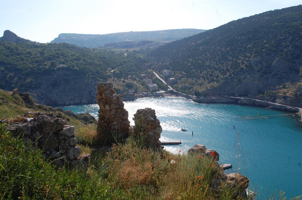 Отзыв об отдыхе в Крыму