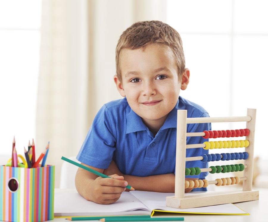 Домашние задания в начальной школ