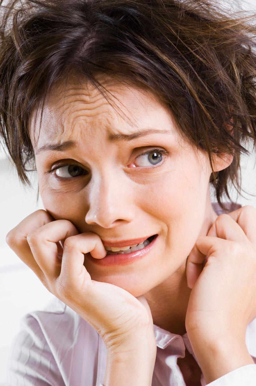 Что делать с тревогой