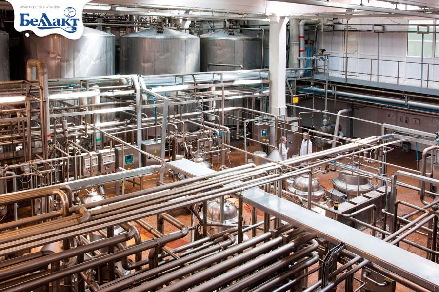 Завод Беллакт