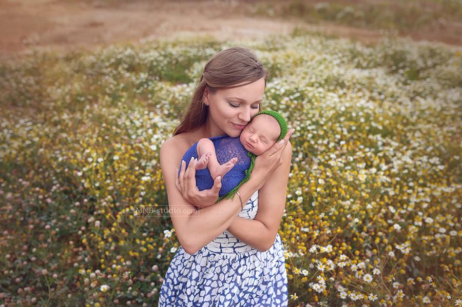 Образ жизни во время первой и второй беременности