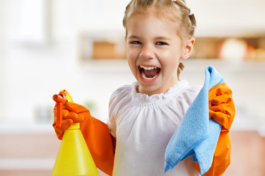 Как хвалить ребенка за сделанную работу