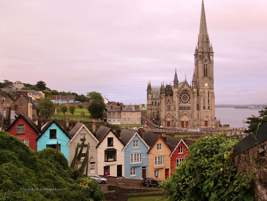 9 дней в Ирландии