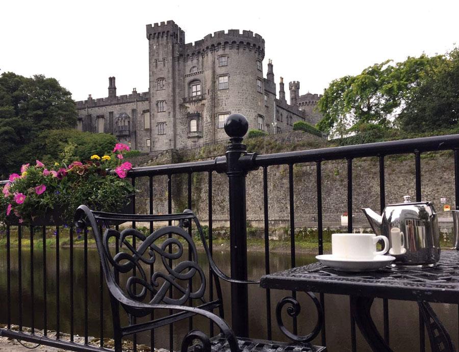 Ирландия цены