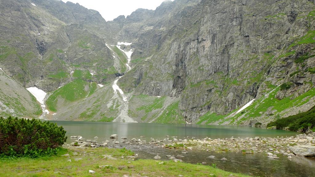 Озеро Черный Став