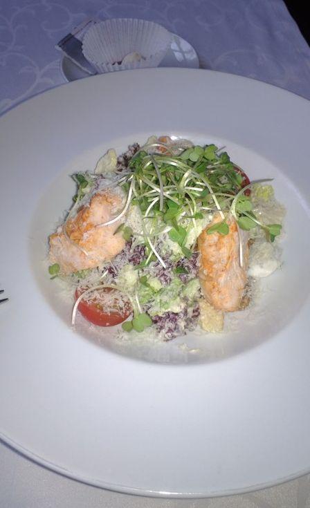 Ресторан Оба-На