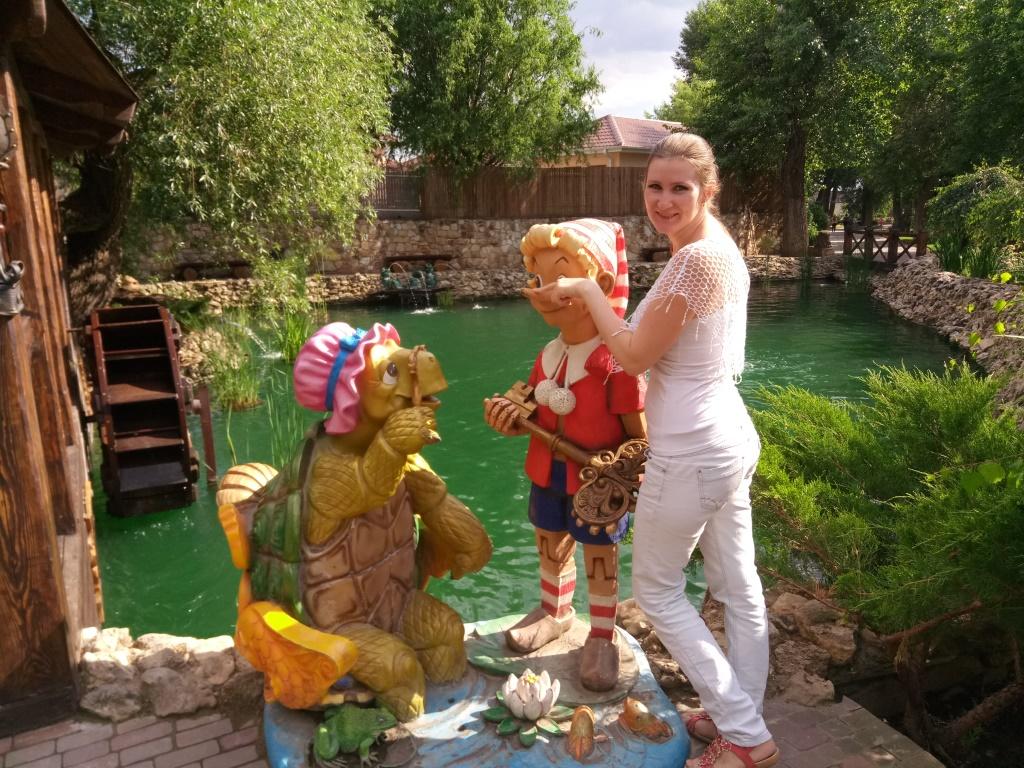 Что посмотреть с детьми в Таганроге и Каменске-Шахтинском