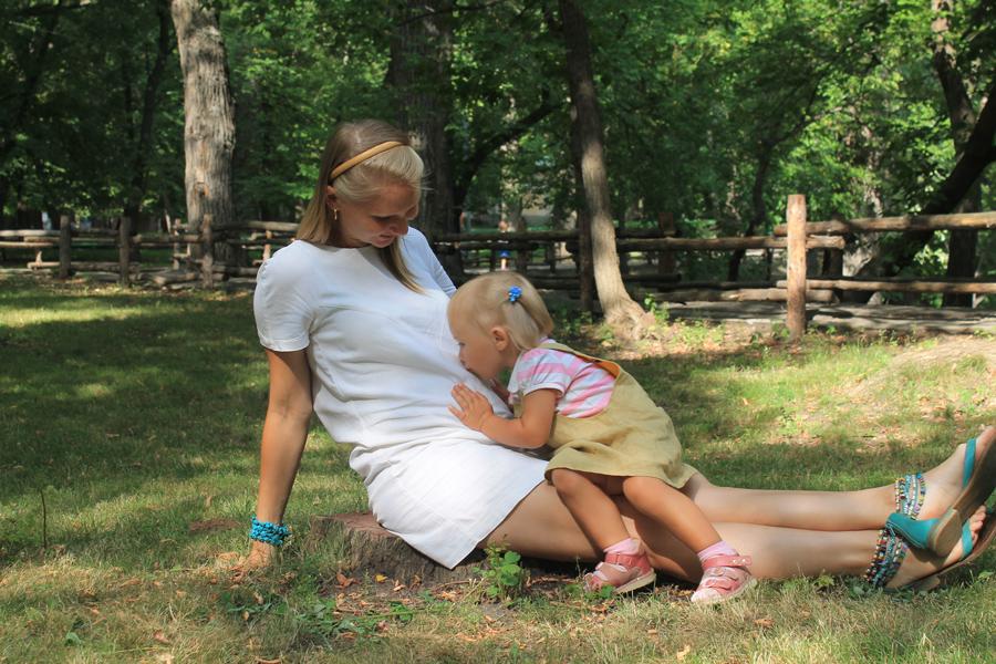 Переворот ребенка при тазовом предлежании