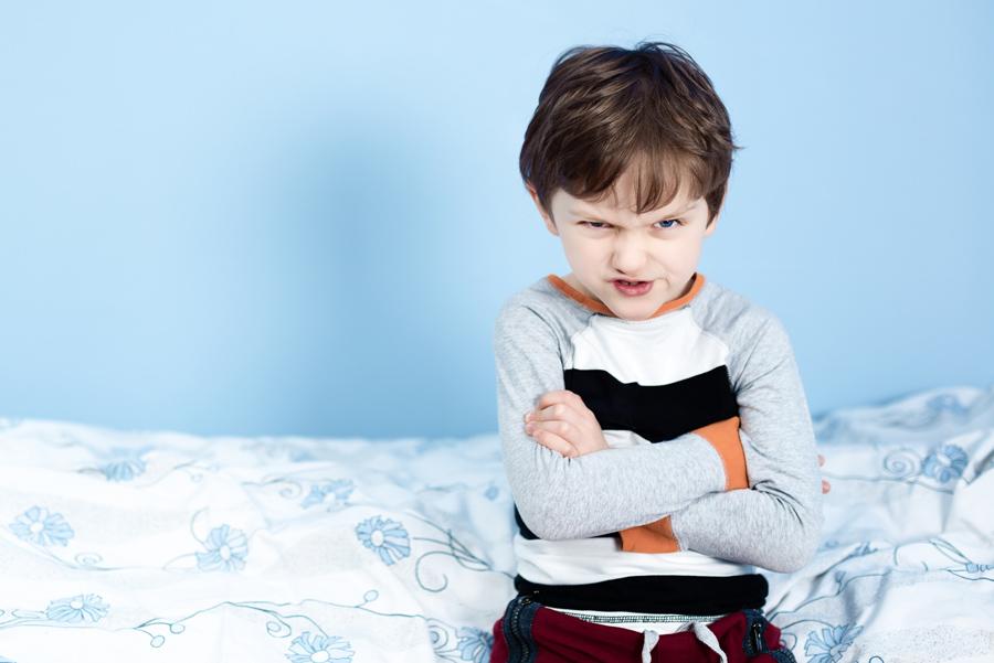 Почему ребенку до5лет нельзя говорить нельзя