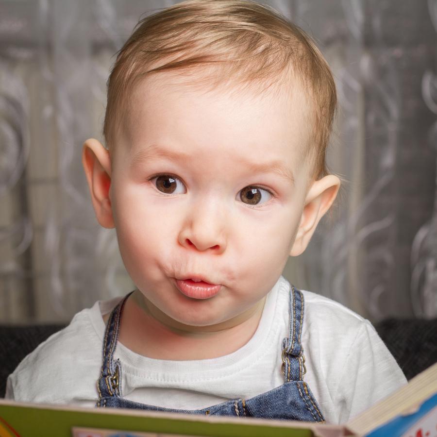 Почему ребенка до5лет нельзя ничему учить