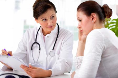 Анализы на патологии при беременности