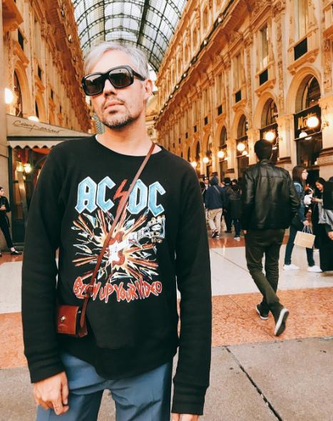 Правила шопинга от Александра Рогова