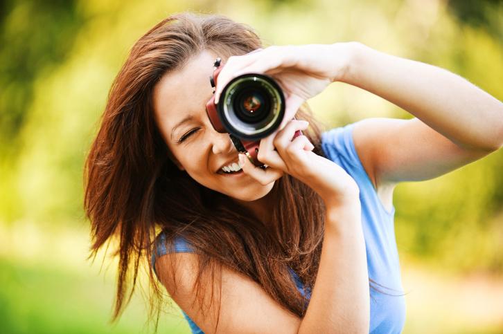 как делать позы на фото