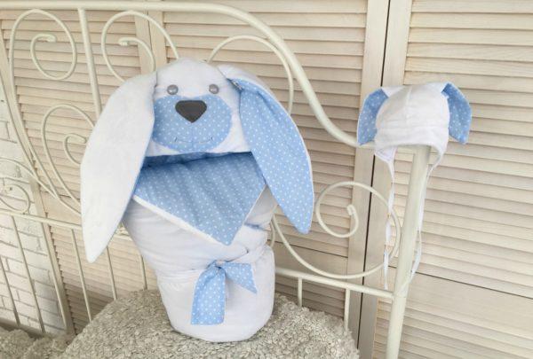 Как выбрать конверт для новорожденного?