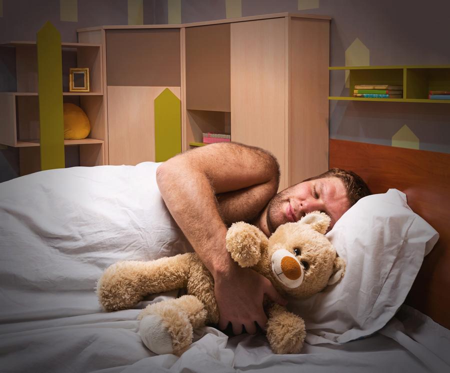 Идеальный день изжизни Медведя